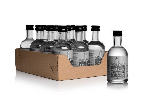 stirling gin scotland