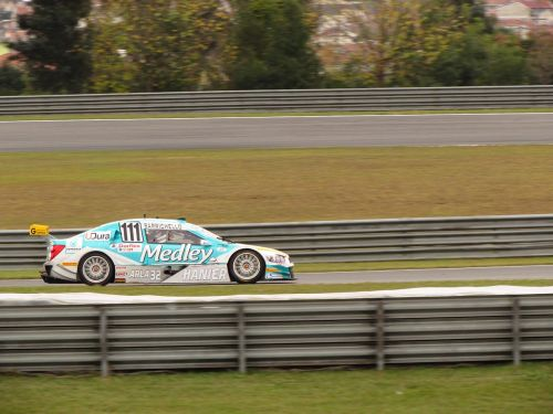 stock car sport motoring