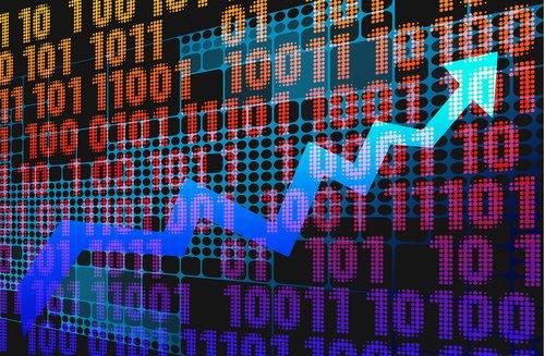 stock exchange  boom  economy