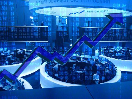 stock exchange german frankfurt