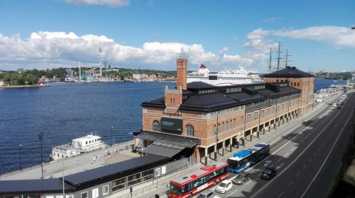 stockholm museum architecture