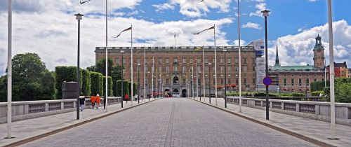 stockholm stadtschloss royal palace