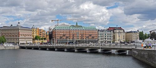 stockholm center capital
