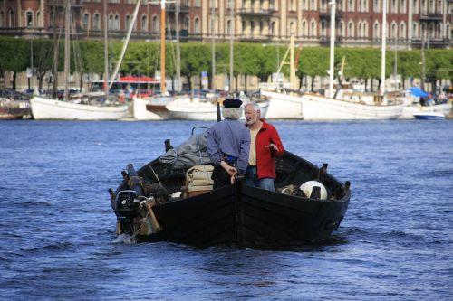 stockholm city barca