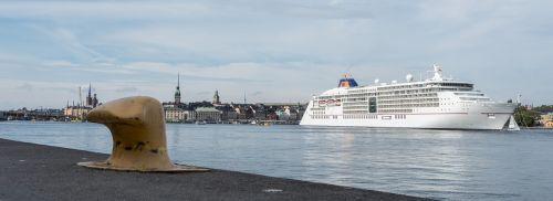 stockholm sweden ship