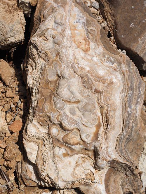 stone rock sinter