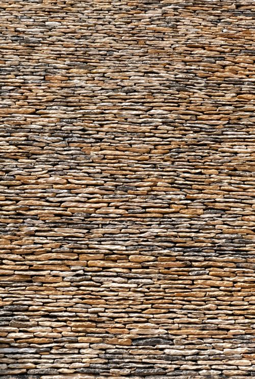 stone roof texture