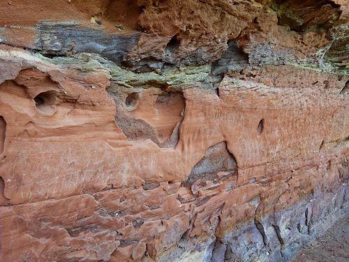 akmuo,Rokas,smėlio akmuo,struktūra,gamta,natūralūs akmenys,fonas,tekstūra