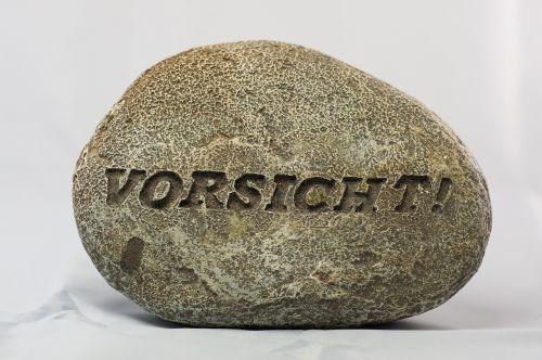 stone font grey
