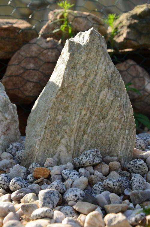 stone fabric grey