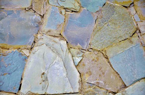 stone brick wall