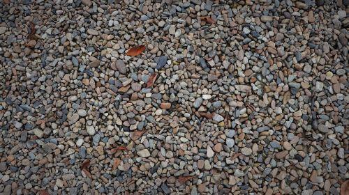 stone stones gravel
