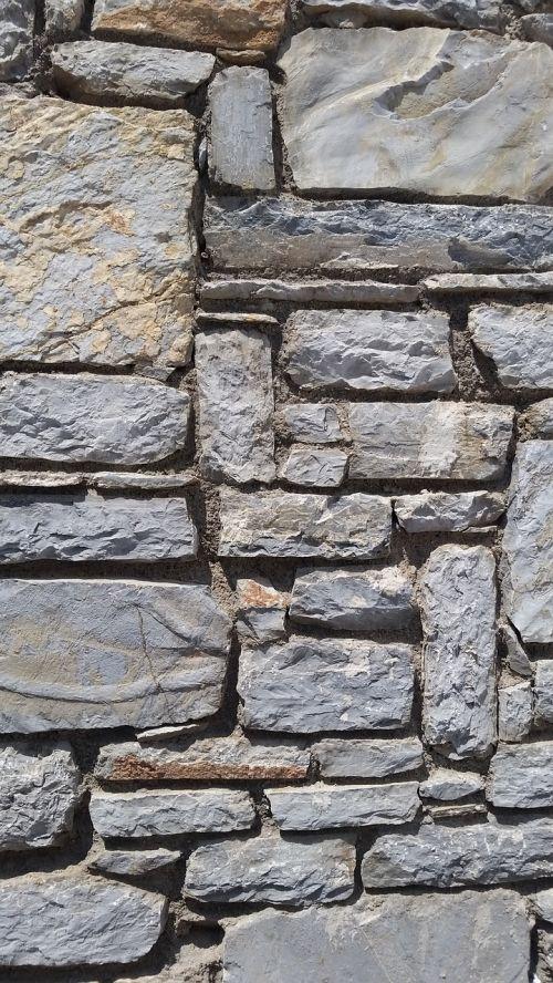 stone masonry fortress