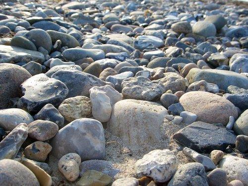 stone  nature  water