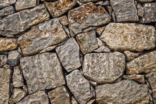 stone  wall  rock