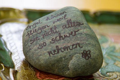stone emotion decor
