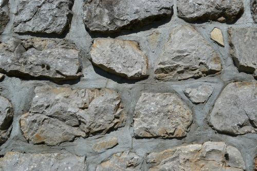 stone wall architecture