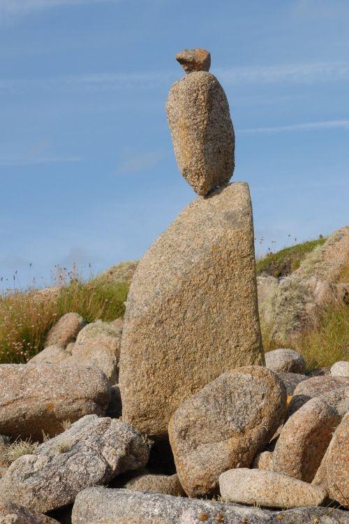 stone balance steinmann