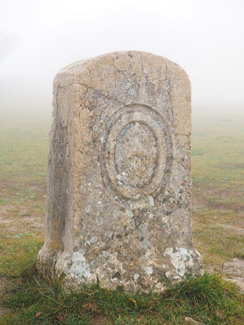 stone memorial stone tombstone