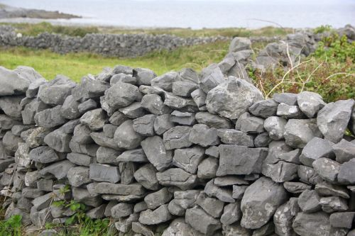 stone fence irish