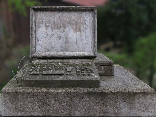 stone age computer computer monument