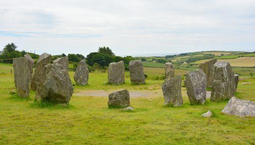 stone circle drumbeg prehistoric