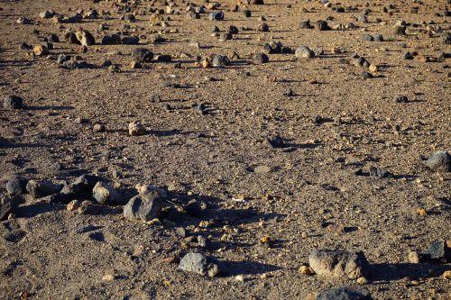 akmeninė dykuma,dykuma,mėnulio kraštovaizdis,smėlis,akmenys,smėlio,steinig,sausas