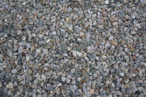 stone floor pebbles stone
