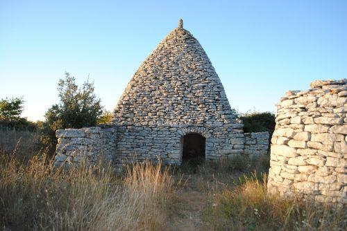stone house boris luberon
