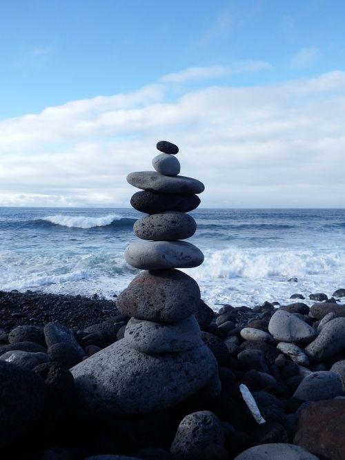 stone tower balance recovery