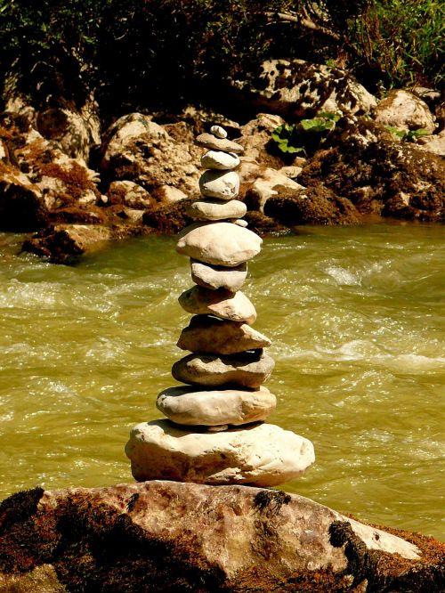 stone tower stones turret