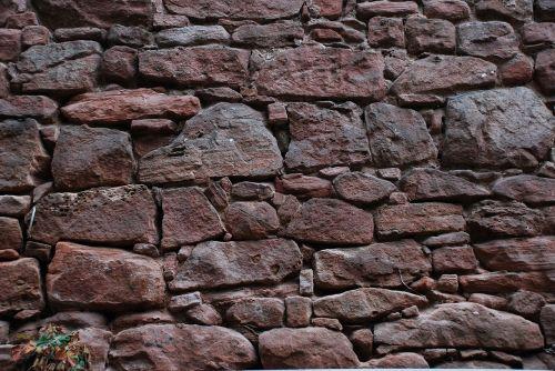stone wall texture wall