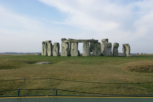 stonehenge england stone circle