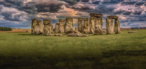 stonehenge architecture history