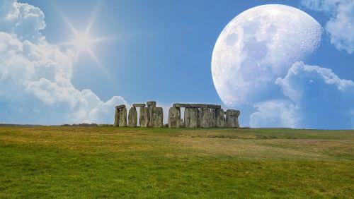 stonehenge stone henge england
