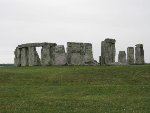 stonehenge old no person