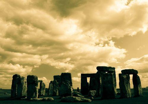 stonehenge monument heritage