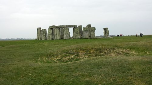 stonehenge stone circle druids