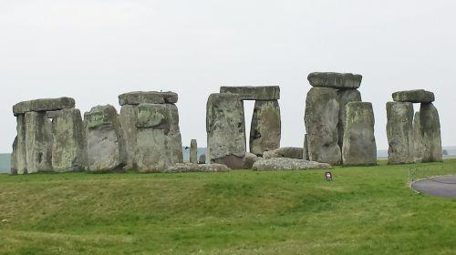 stonehenge stone circle england