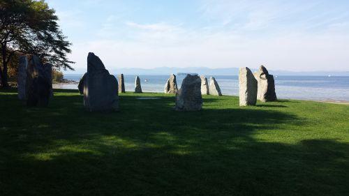 stonehenge vermont stone art