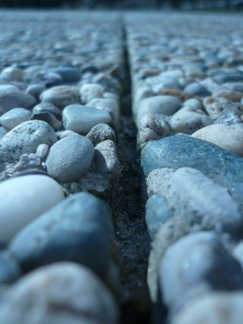 stones gap slot