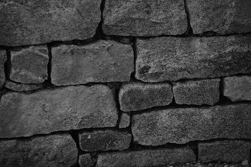 stones wall stone wall