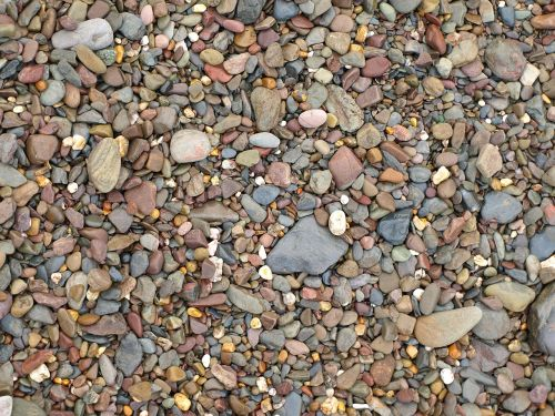 stones pebble background