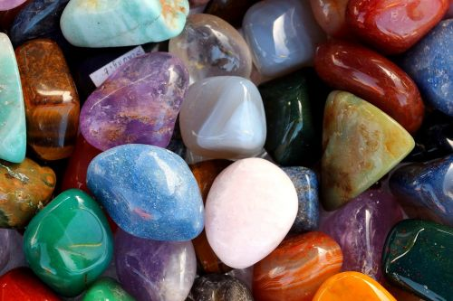 stones gems mineral