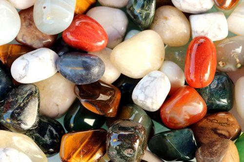 stones gems crystal