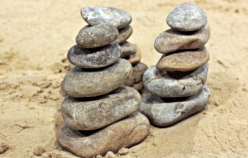 stones stacked stones stacked