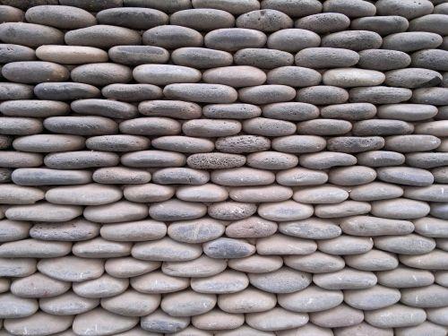 stones flat stone round stone