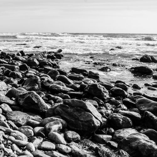 stones beach low key