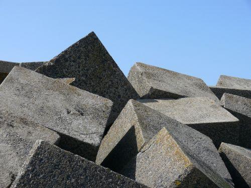 stones air nature