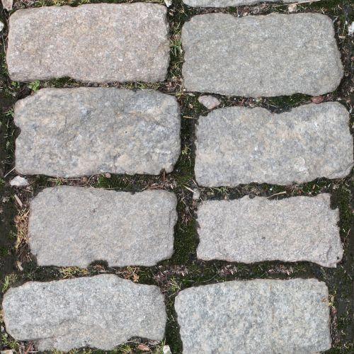 stones stone walkway